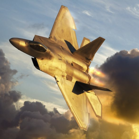 EAG offers electronics and materials testing to the defense industry