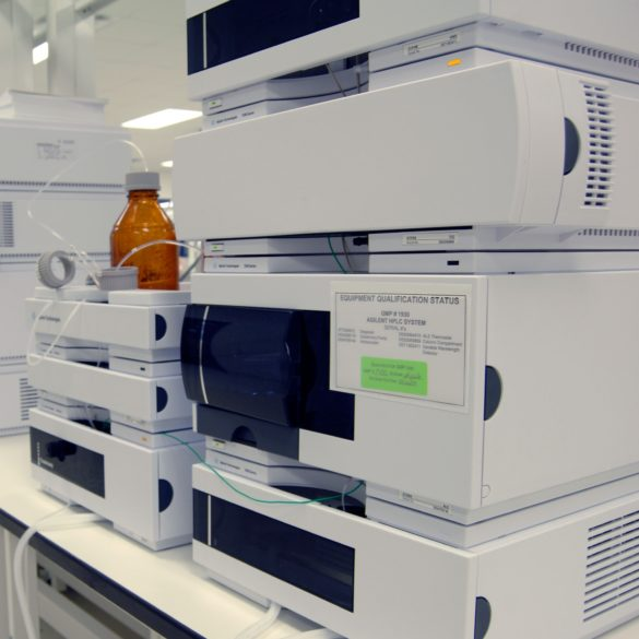 Biopharmaceutical characterization and protein chemistry services from EAG Laboratories
