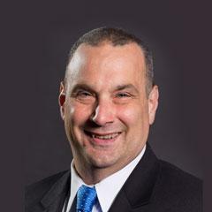 Dan Tilley, Chief Information Officer, EAG Laboratories
