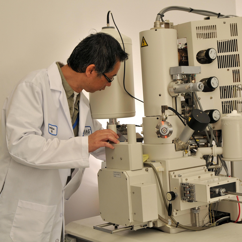 Contaminant Identification Lab