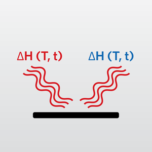 Differential Scanning Calorimetry (DSC) icon by EAG Laboratories