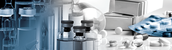 Different types of pharmaceutical products