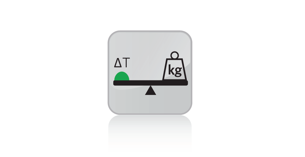 TG-EGA instrumentation